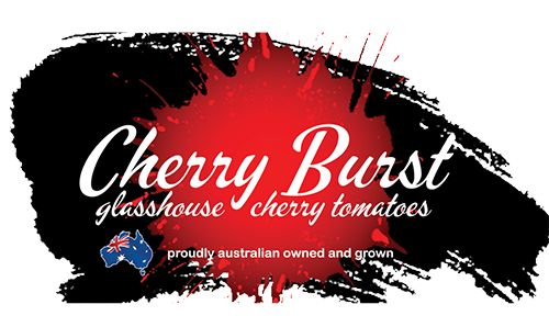 Cherry Burst Tomatoes